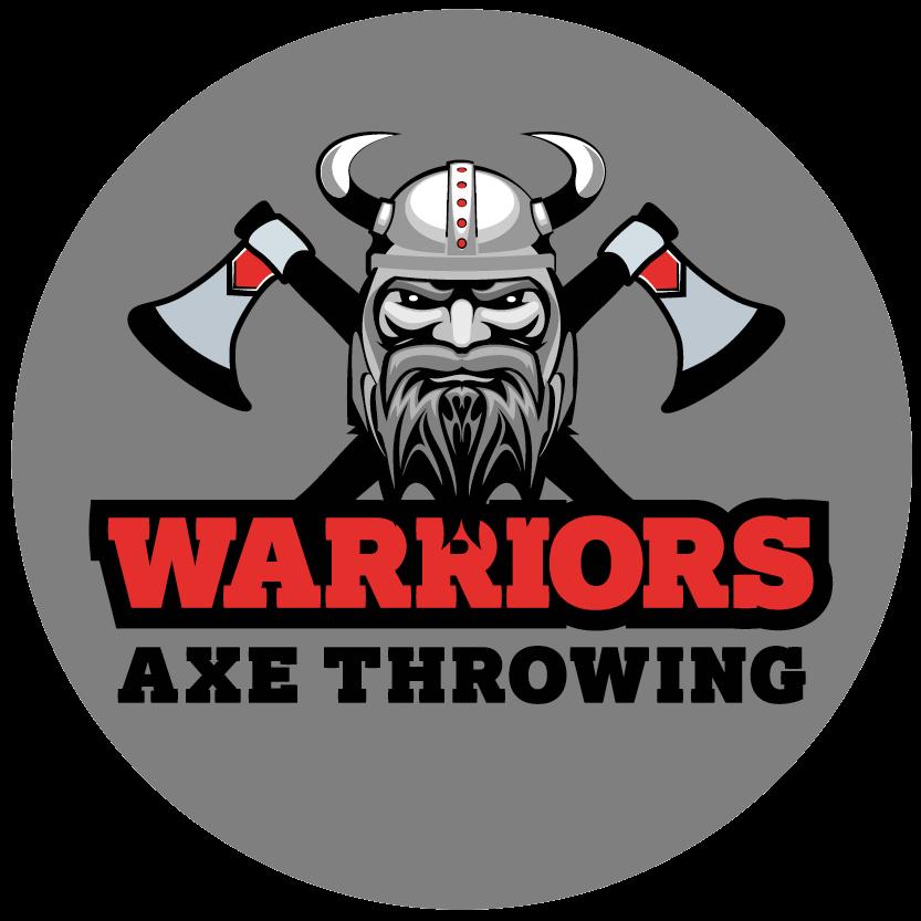 Warriors Axe Throwing